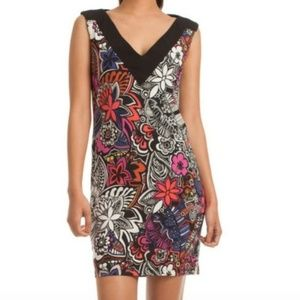 Trina Turk Charline Floral Dress size 6